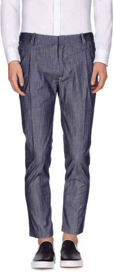 Paolo Pecora Casual pants - Item 36778743
