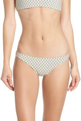 217c4c4b75cbf Made By Dawn Coral Bikini Bottoms