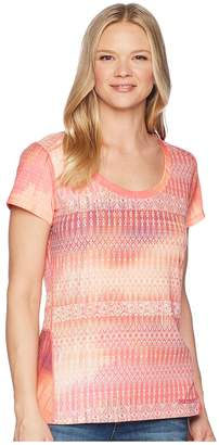 Marmot Logan Short Sleeve Women's Clothing