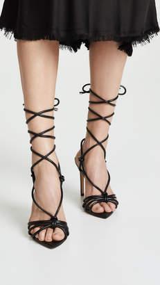 Schutz Meela Strappy Sandals