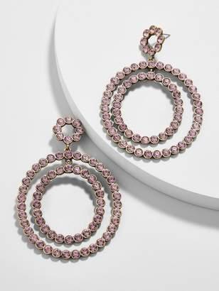 BaubleBar Florette Drop Earrings