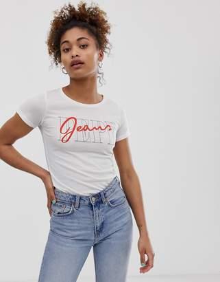 Pepe Jeans Sandy logo t-shirt