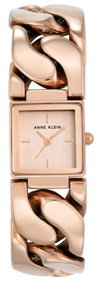 Women's Anne Klein Bracelet Watch, 20.5Mm $110 thestylecure.com