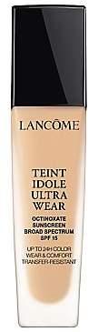 Lancà ́me Women's Teint Idole Ultra Liquid 24H Longwear SPF 15 Foundation