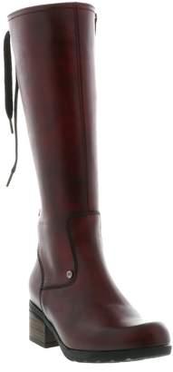 Wolky Hayen Knee High Boot