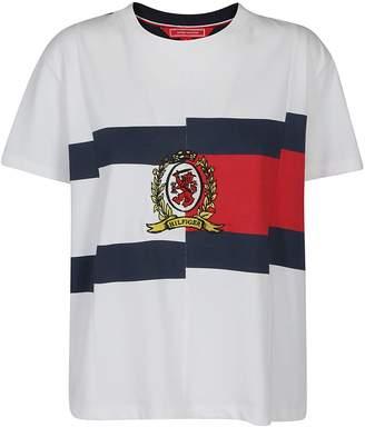 Tommy Hilfiger Spliced T-shirt