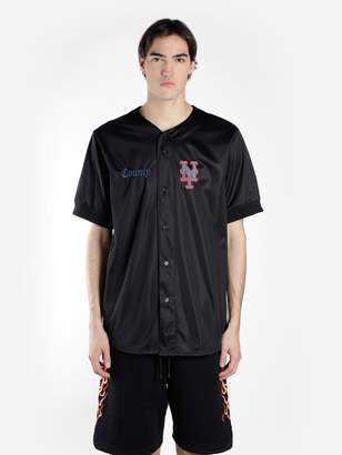 Marcelo Burlon County of Milan Shirts