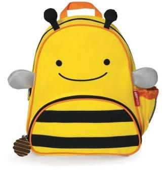 Skip Hop Zoo Pack Kids Backpack - Bee Small