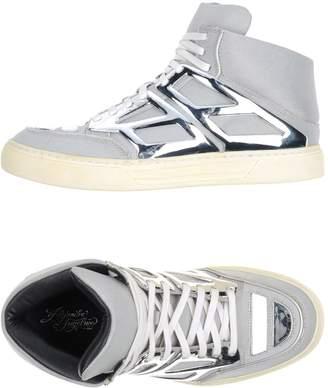 Alejandro Ingelmo High-tops & sneakers - Item 11080751