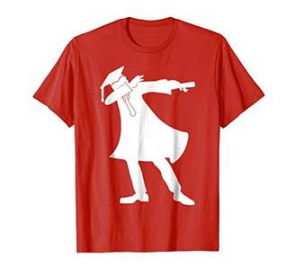 IDEA Graduation Dab Shirt - Funny Dabbing Senior 2018 Gift Idea!