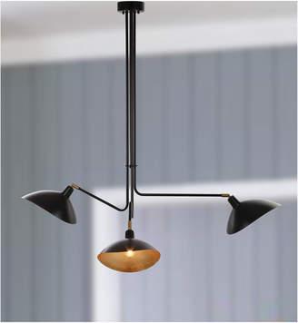 Safavieh Lewis Metal Pendant Lamp
