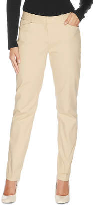 Nautica Full Length Straight Leg Pant