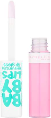 Maybelline Baby Lips Moisturising Lip Gloss 16g (Various Shades) - 30 Pink Pizzaz