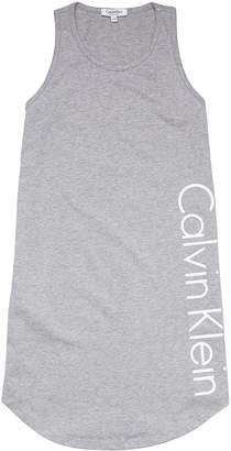Calvin Klein Girls Beach Tank Dress