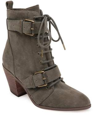 Splendid Carleton Lace-Up Bootie