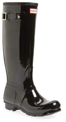 Hunter High Gloss Boot