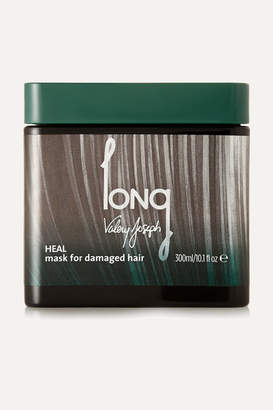 Valery Long by Joseph - Heal Mask For Damaged Hair, 300ml - Colorless