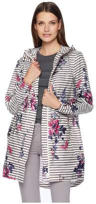 Joules Golightly Waterproof Packaway Coat Women's Coat