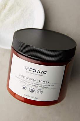 Erbaviva Shaping Salts Phase 1