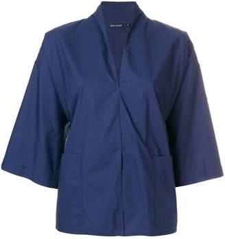 Sofie D'hoore loose V-neck shirt