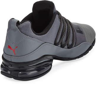 Puma Men s Cell Regulate Mesh Sneakers 85db7b982