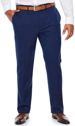 Van Heusen Stretch Slim Fit Suit Pants - Big and Tall