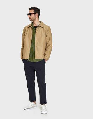 Herschel Mod Jacket in Khaki