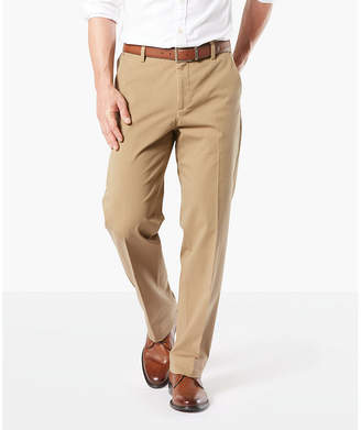 Dockers D3 Big and Tall Classic Fit Workday Khaki Smart 360 FLEX Pants