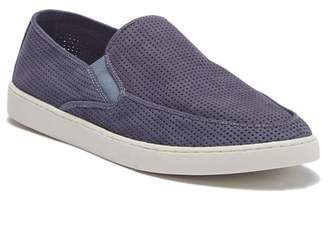 WALLIN & BROS Topsail Slip-On Sneaker
