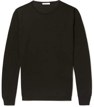 Boglioli Slim-Fit Wool Sweater