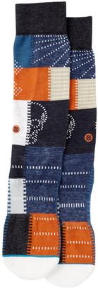 Stance Adlai Crew Socks $15 thestylecure.com