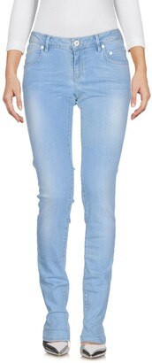 Siviglia DENIM Denim pants - Item 42630390RU