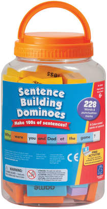 Educational Insights Sentence-Building Dominoes