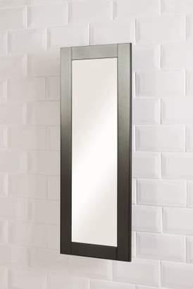Next Glitter Wall Cabinet