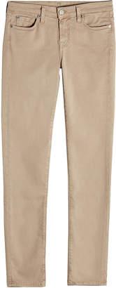7 For All Mankind Pyper Skinny Jeans