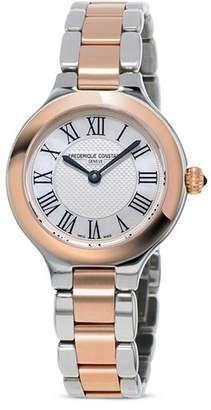 Frederique Constant Classics Delight Watch, 26mm