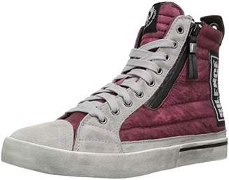 Diesel Men's D-Velows MID Patch Sneaker