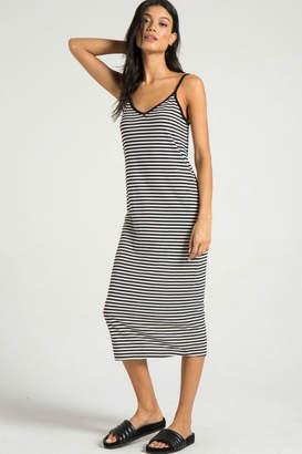 n:philanthropy N: Philanthropy Weekend Striped Dress