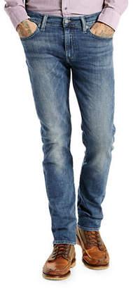 Levi's 511 Slim Fit Performance Stretch Jeans Amor