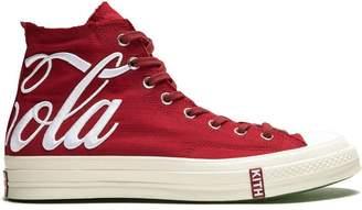 Converse x Kith Chuck 70 sneakers