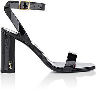 Women's Loulou Patent Leather Sandals