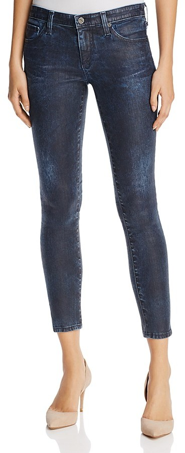 AG JeansAG Legging Ankle Skinny Jeans in 2 Years Trace