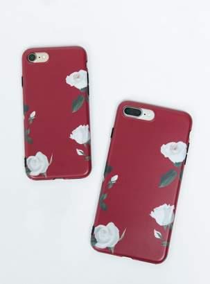 Rose Garden Phone Case