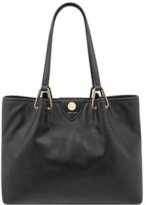 Anne Klein Classic Snap Tote
