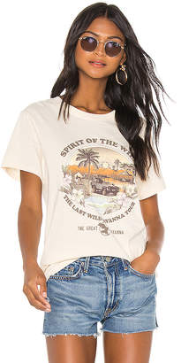 Spell & The Gypsy Collective Spirit of the Wilderness Organic Tee