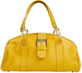 Christian Dior Leather bag