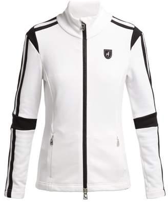 Toni Sailer - Felice Mid Layer Jacket - Womens - White