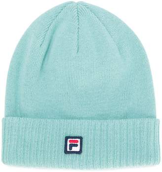 Fila front logo hat