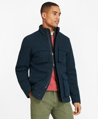 Brooks Brothers Heavy Field Jacket