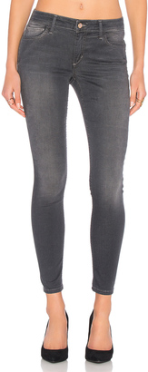 Joe's Jeans The Icon Ankle Skinny $189 thestylecure.com